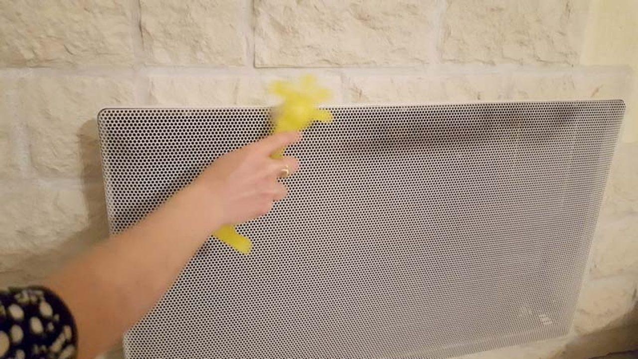 entretien chauffage electrique